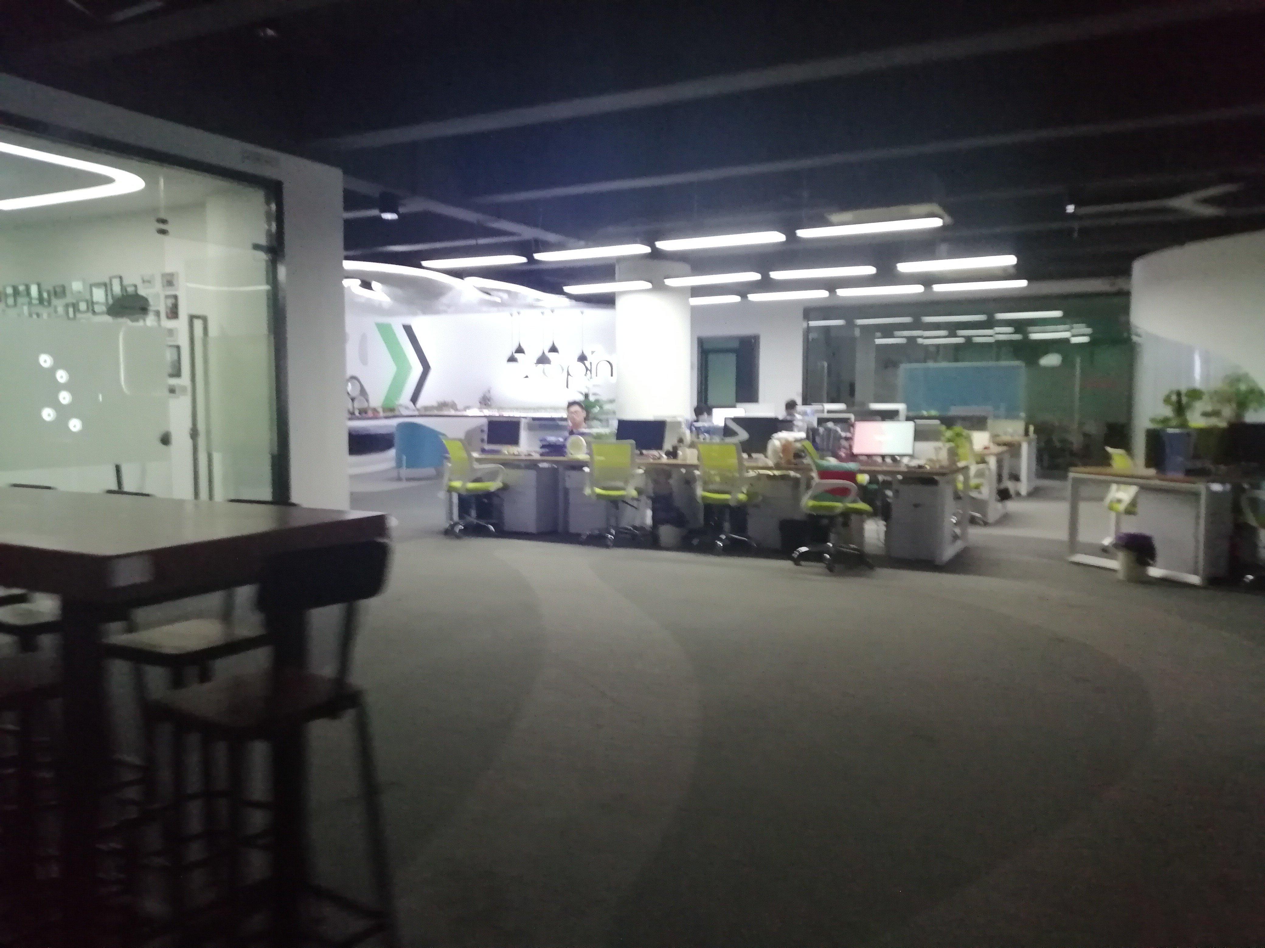 福永地铁站400平米办公贸易电商场地出租