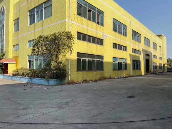 惠州公庄原房东独门独院32,800平方,出租可分租