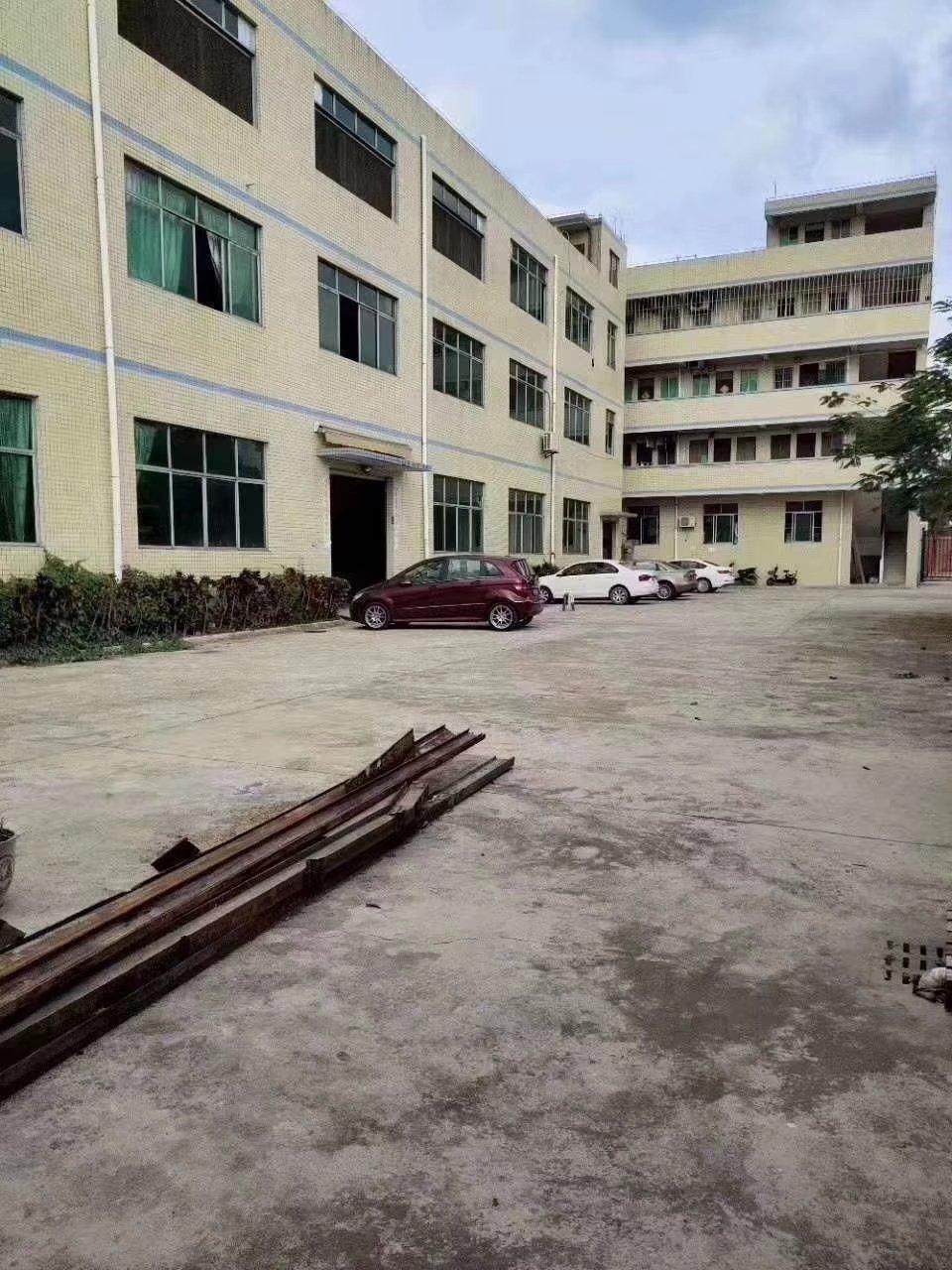 惠州惠阳区独门独院11000平厂房出售。。