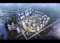 东莞凤岗新产业大城——一手红本厂房出售,面积按需出售