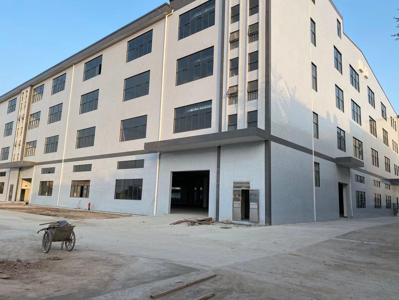 惠阳镇隆原房东全新独院标准厂房单层面积5000平出租