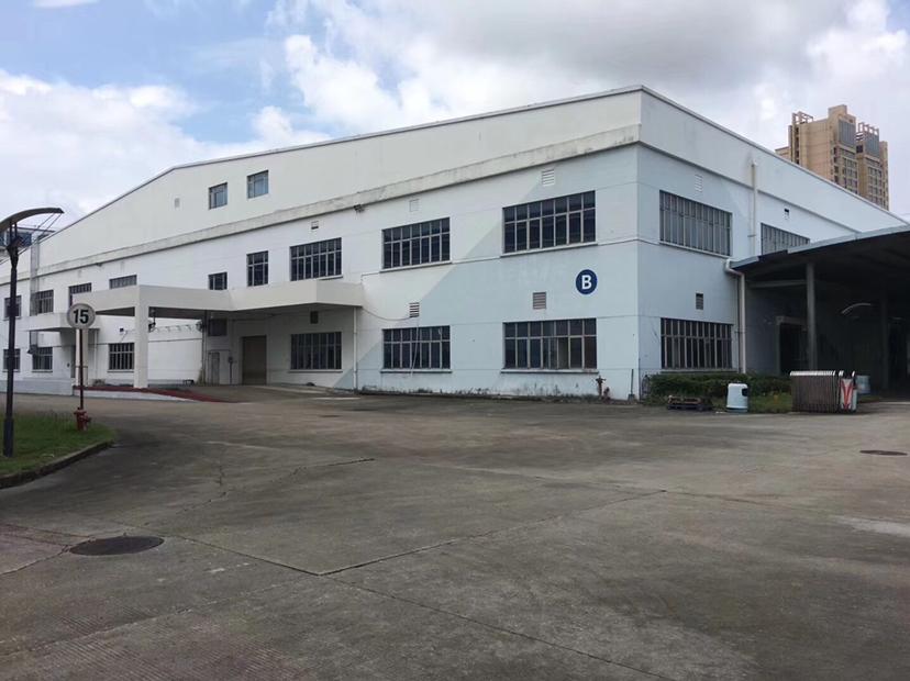 7米高7000平钢构厂房出租空地5000平仓库客户优先