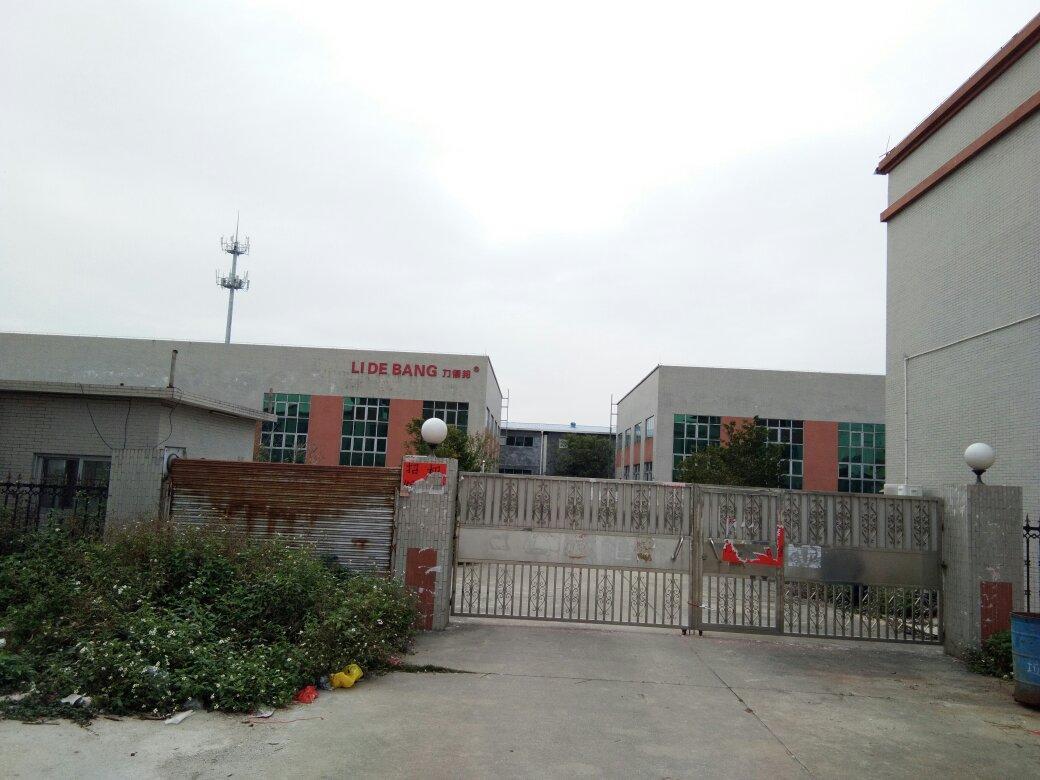 惠州博罗新出独院单一层厂房出租可以排水房东包做