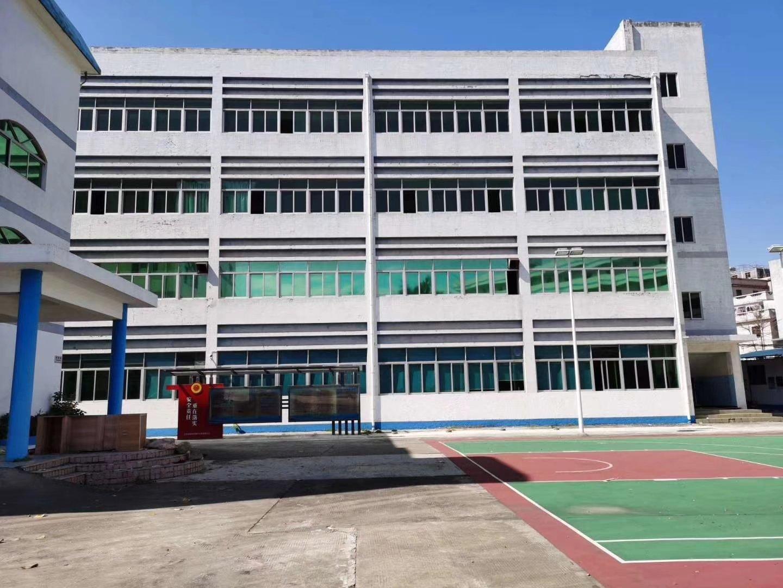 惠州州龙门县占地5579㎡ 国有证工业用地出售  1.占地面