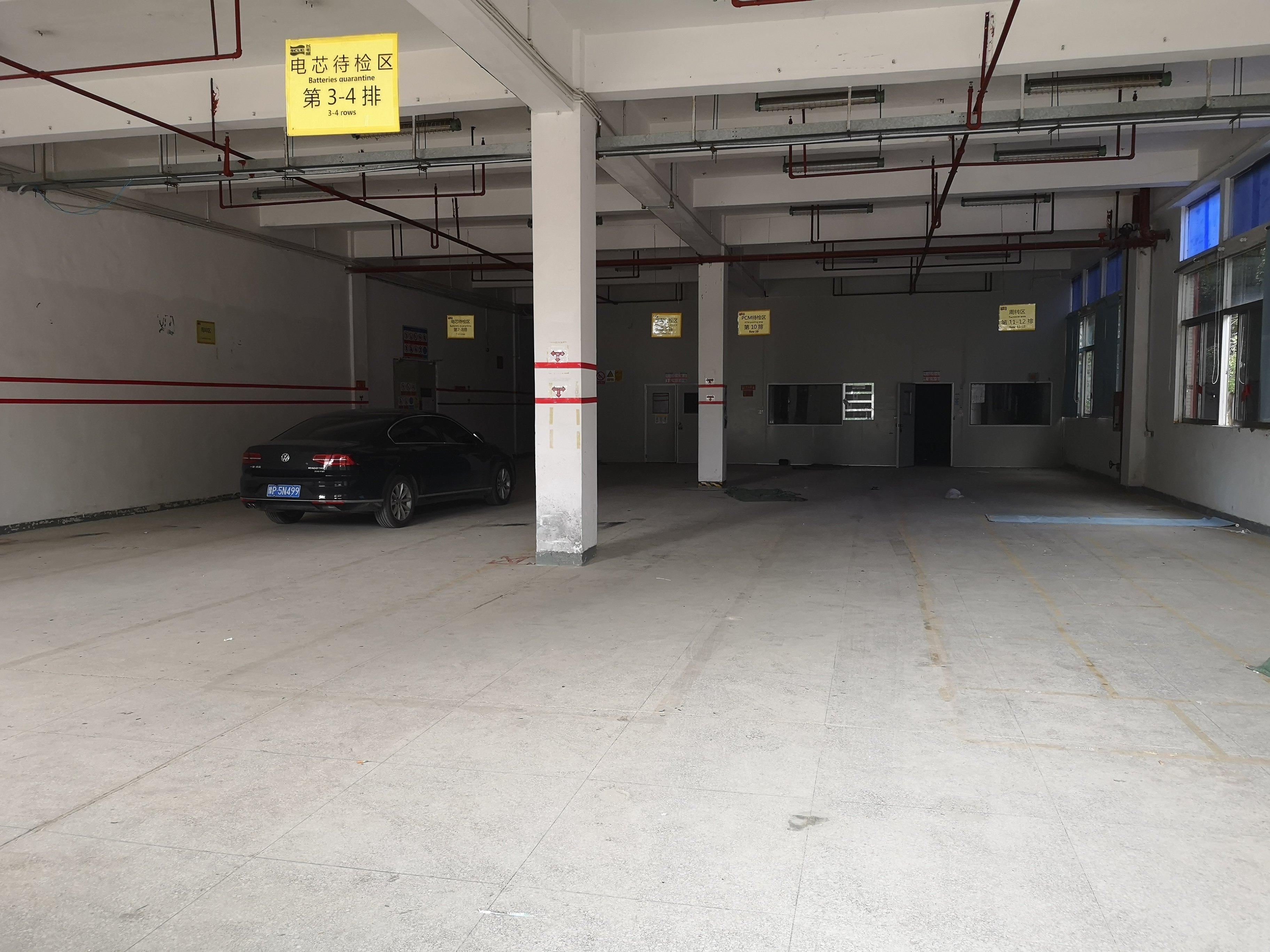麟恒中心广场埔厦路一楼600平方厂房出租