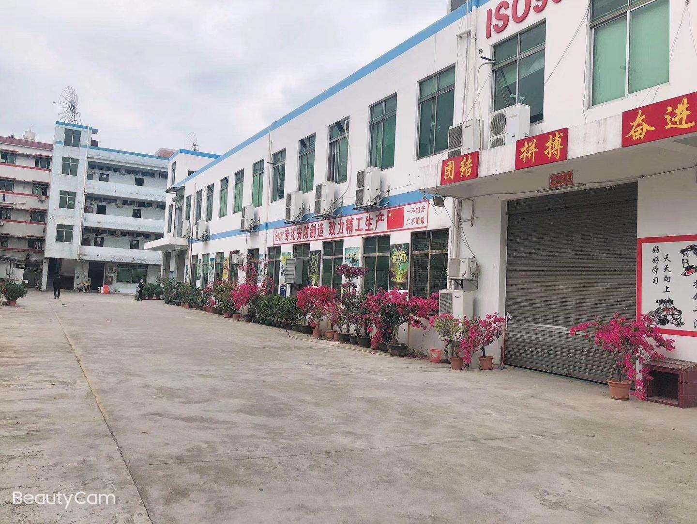出租坪山新区独院厂房楼上带装修900平方厂房可生产可做仓库