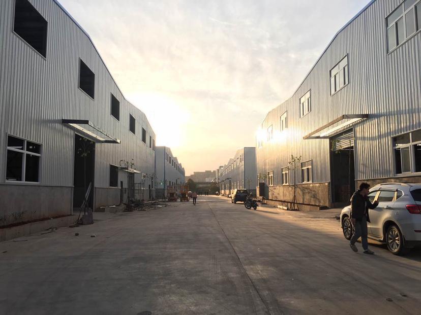榔梨工业园标准厂房1000平,2000平,3000平米