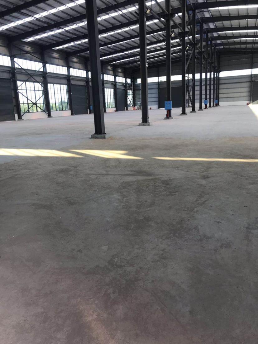 干沙工业园新建厂房5400平米带行车,独门独院-图3