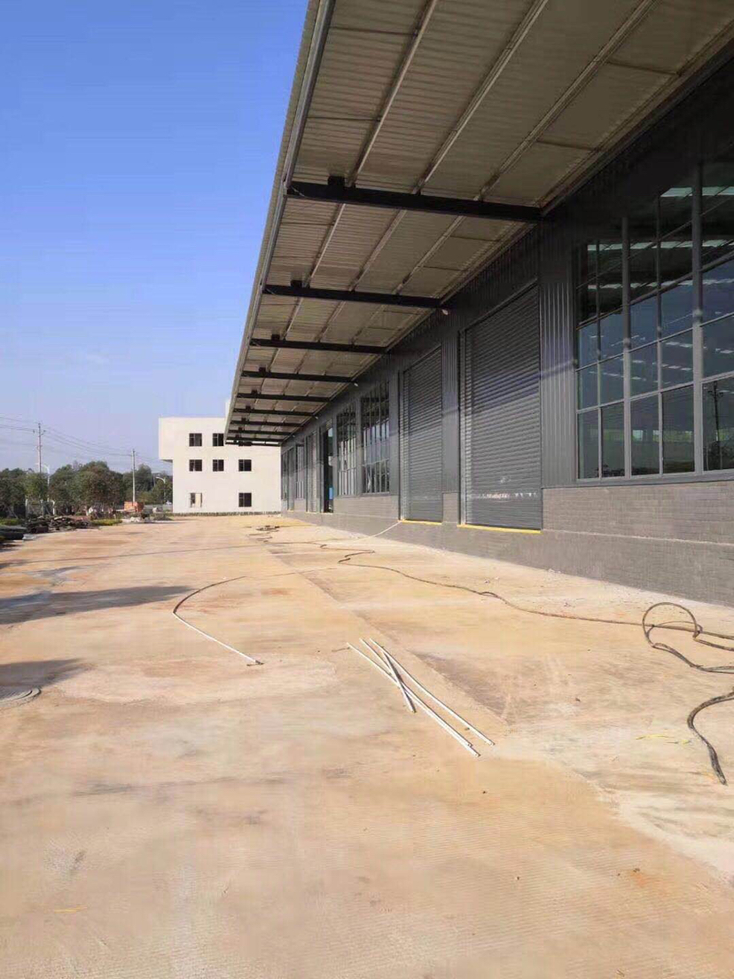 干沙工业园新建厂房5400平米带行车,独门独院-图5