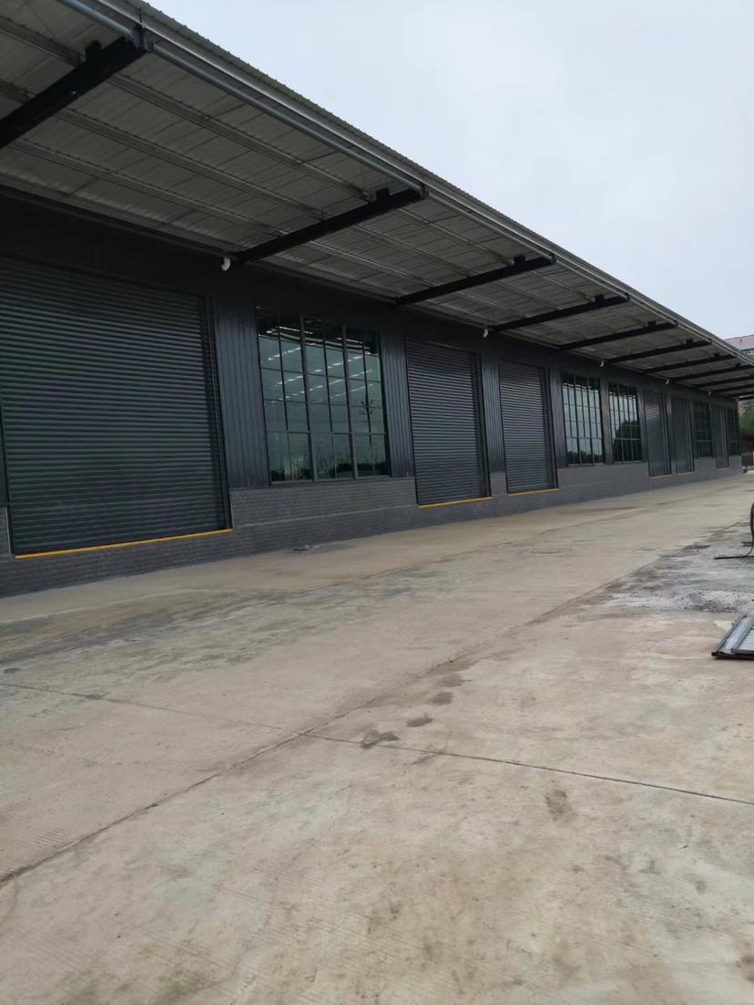 干沙工业园新建厂房5400平米带行车,独门独院-图4