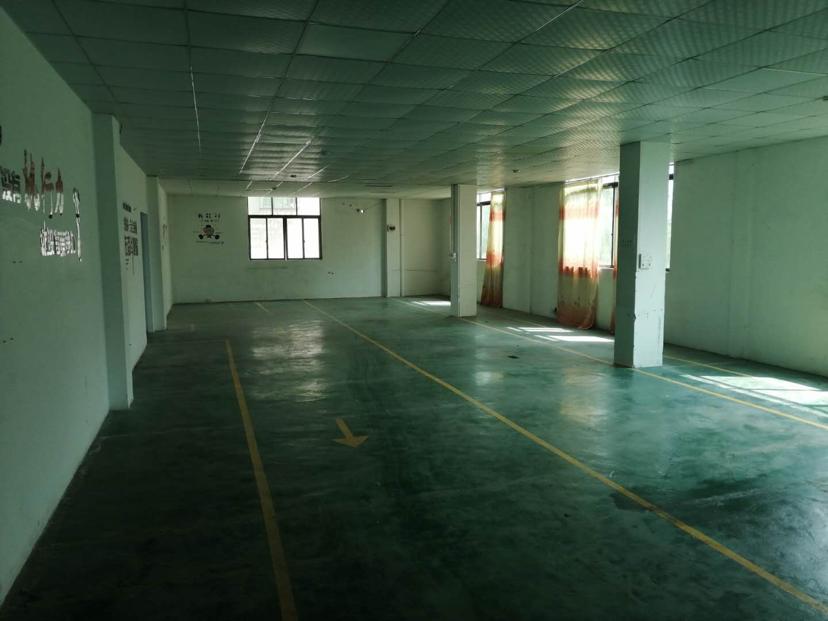 广州市白云区人和新出750方16元的厂房
