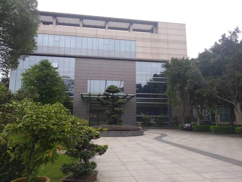 广州市新塘双证厂房出售总面积11350平,价格面谈形象非常好