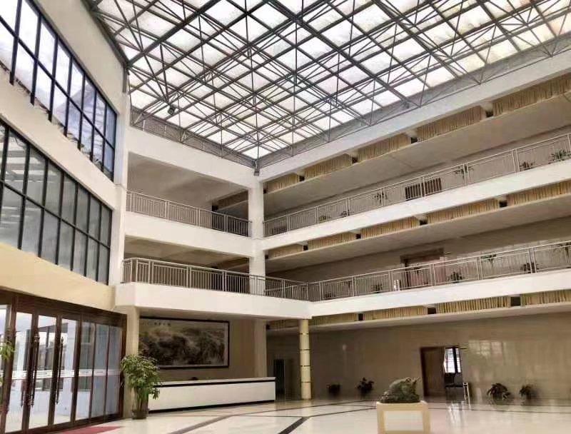 肇庆市国家级五金制造小镇金利镇全新钢构220000平方大小分-图2