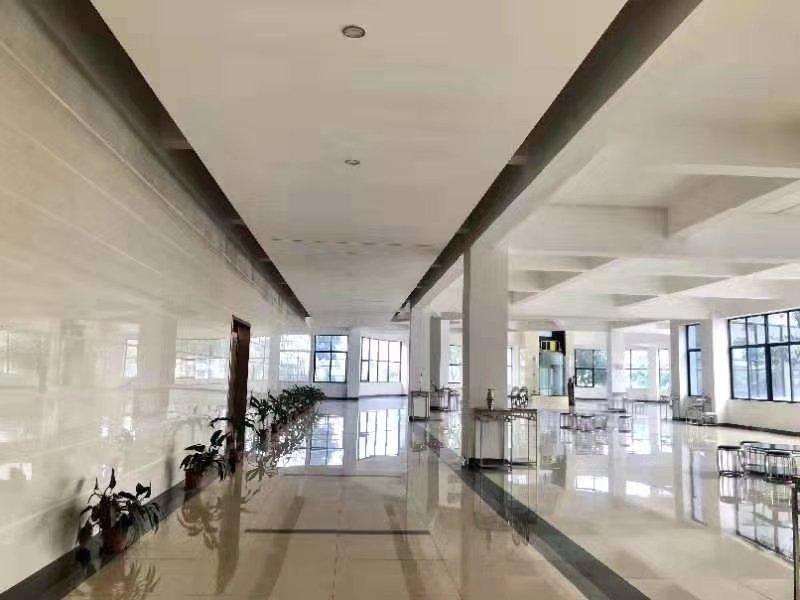 肇庆市国家级五金制造小镇金利镇全新钢构220000平方大小分