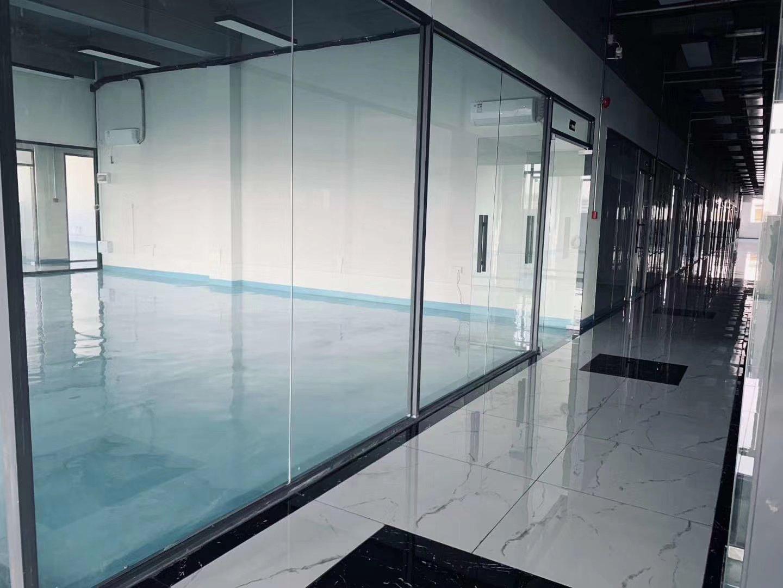 坂田新出厂房90-300平可当仓库可办公送家具空调2个月免租