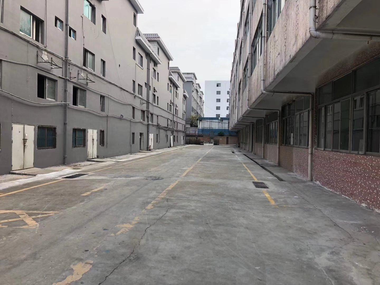 福永怀德一楼独院物流仓库200至4000平米可分租