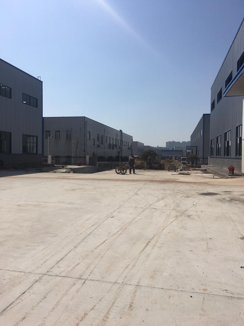 榔梨工业园标准厂房1000平,2000平,3000平米-图5