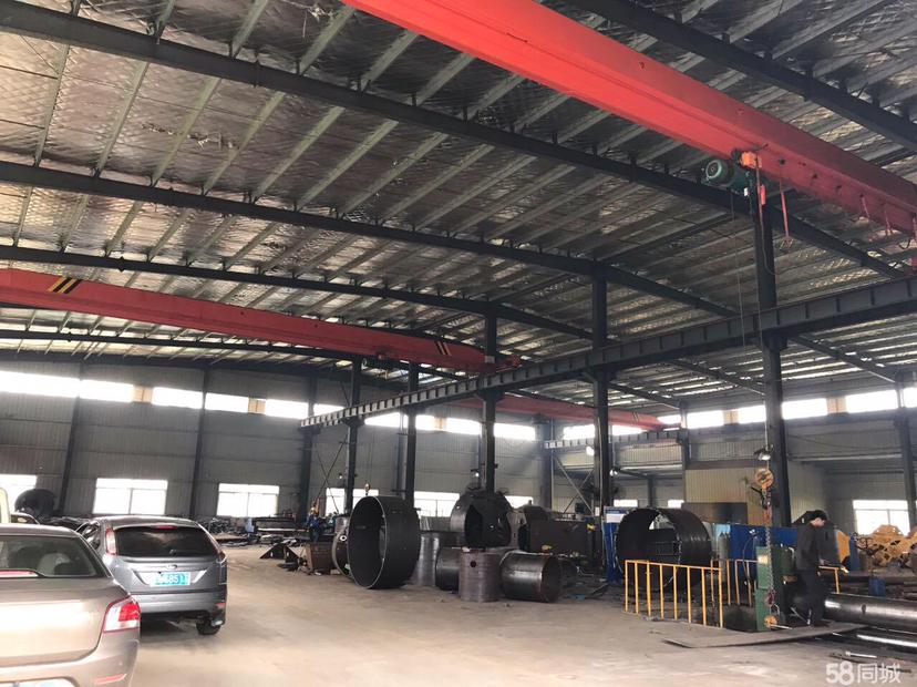 榔梨工业园标准厂房1000平,2000平,3000平米-图4