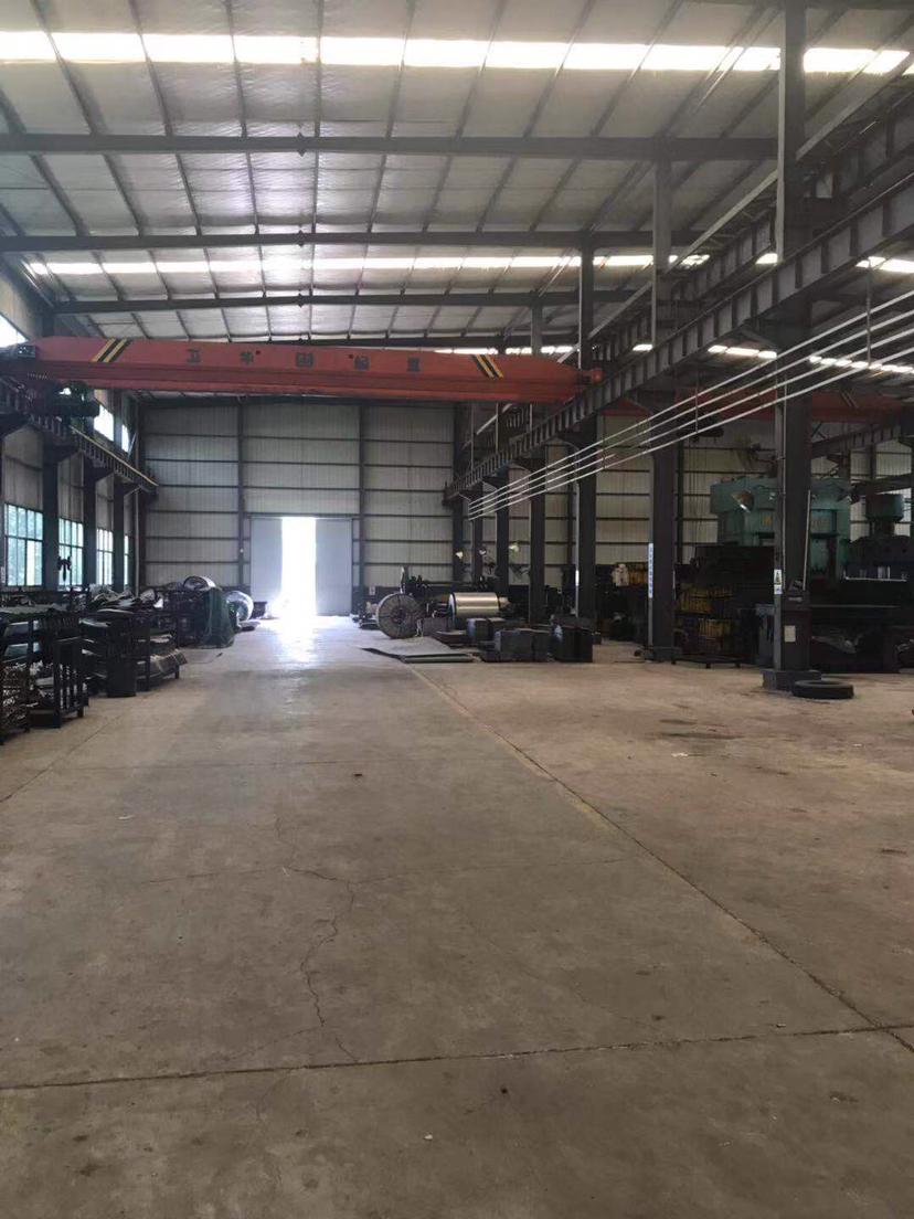 榔梨工业园标准厂房1000平,2000平,3000平米-图3