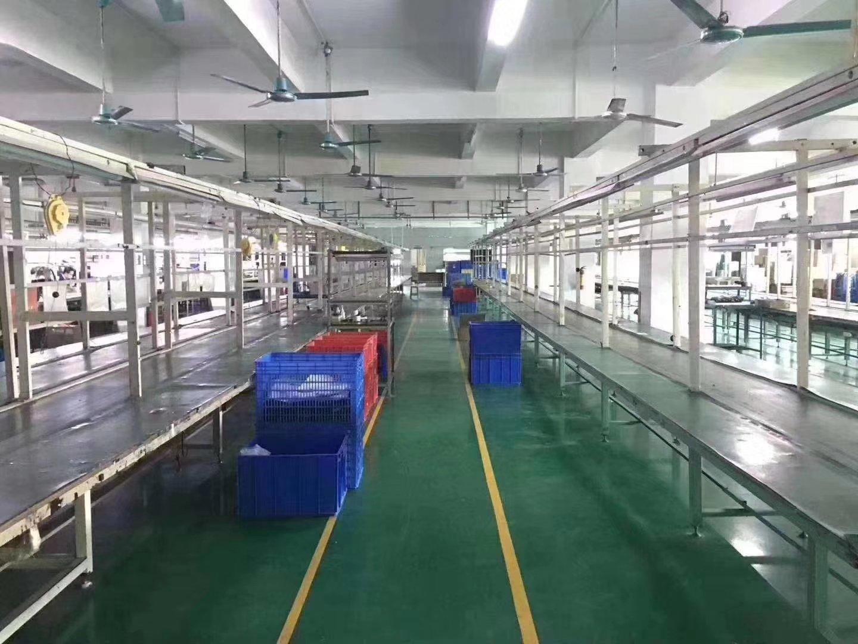 石岩汽车站附近工业园区3楼480平米厂房招租