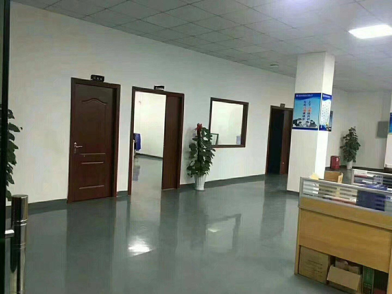 松岗大田洋村委独院(带红本)2层4800平方厂房招租,可分租-图7