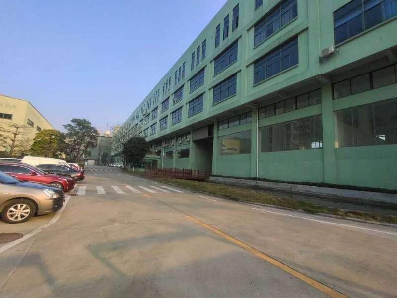 广州市黄埔区,云埔新出二楼1360平方