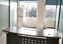 龙泉经开区内100平小面积写字楼可注册生产型企业配家具空调