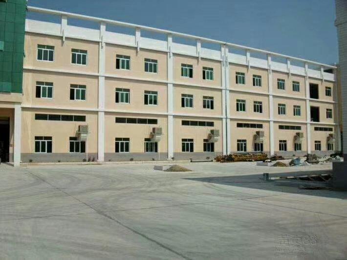 广州番禺占地9730㎡建筑4000㎡国有双证厂房出售超大空地-图2