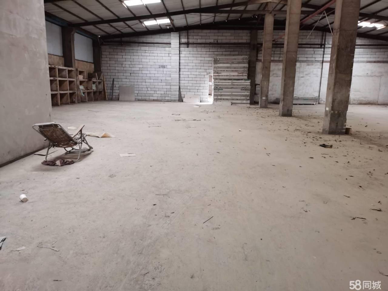 龙岗龙东钢构厂房500平适合仓库等行业,租金便宜