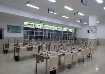 龙泉经开区内100平小面积写字楼可注册生产型企业配家具空调图片4