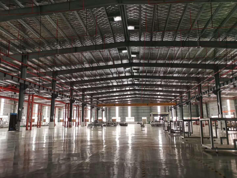 惠州仲恺高速附近现成装修厂房出租