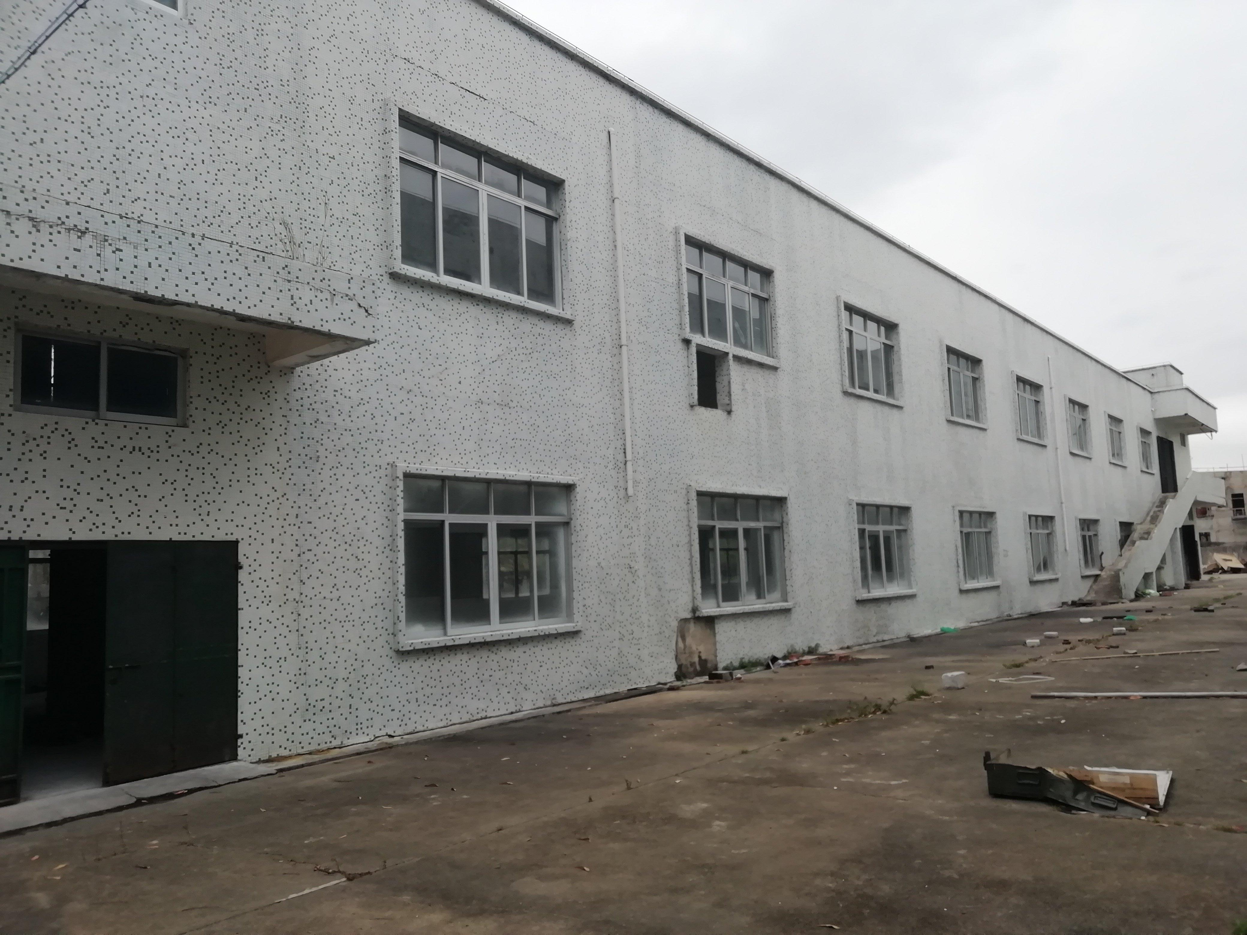 惠阳区良井镇小面积二楼红本标准厂房850平方