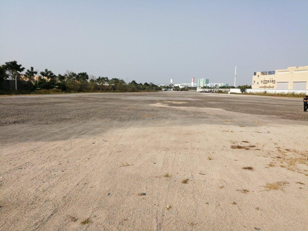 番禺区石楼镇国贸大道边国有土地出售80亩证件齐全