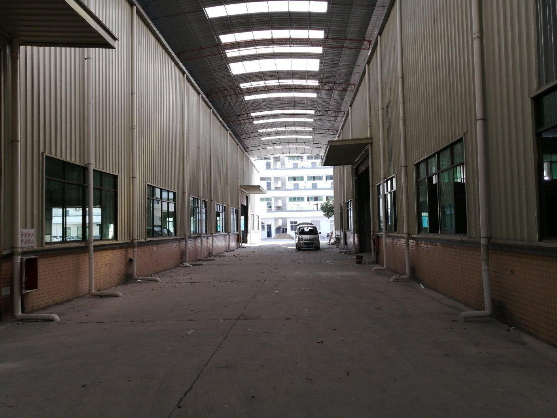 增城区新塘镇工业园区新出单一层仓库