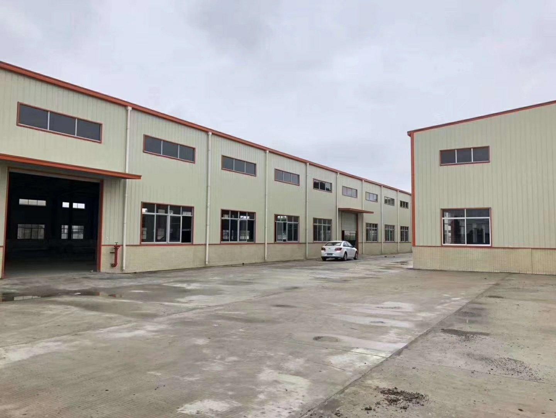 东莞市石排镇独门独院钢构仓库7100平方