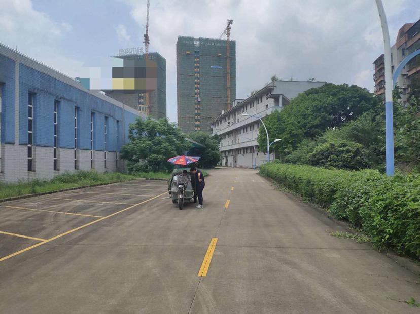 广州海珠标准高标物流仓储带卸货平台