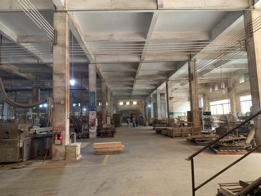 佛山南海西樵独栋厂房1-5楼一层两千,带板式家具环评价格实惠