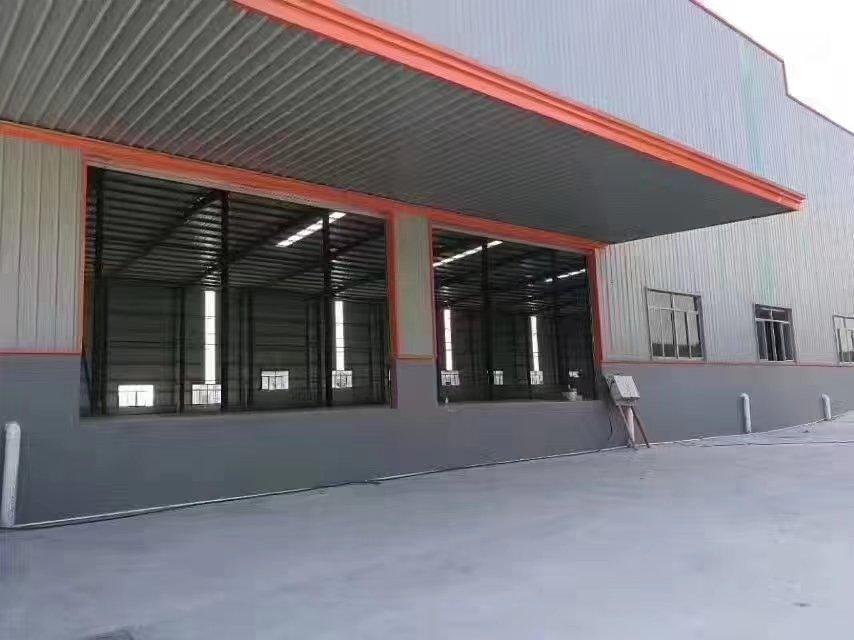 深圳坪山钢构厂房出让坪山11米高钢结构厂房出售,土地一万平