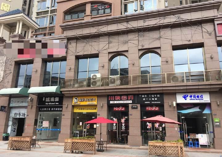 惠州惠城区江南中心地段820平方赚钱稳定黄金地段招租图片9
