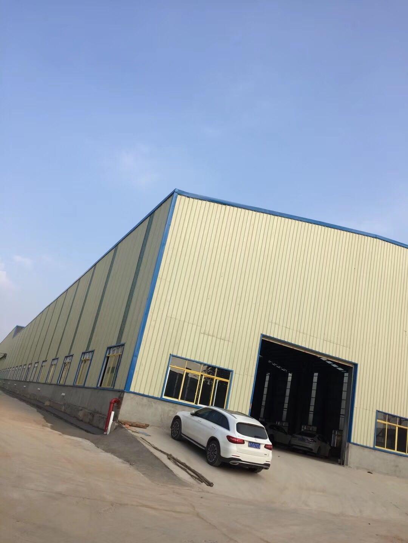 乐平能办喷粉喷油环评的厂房出租可4200方