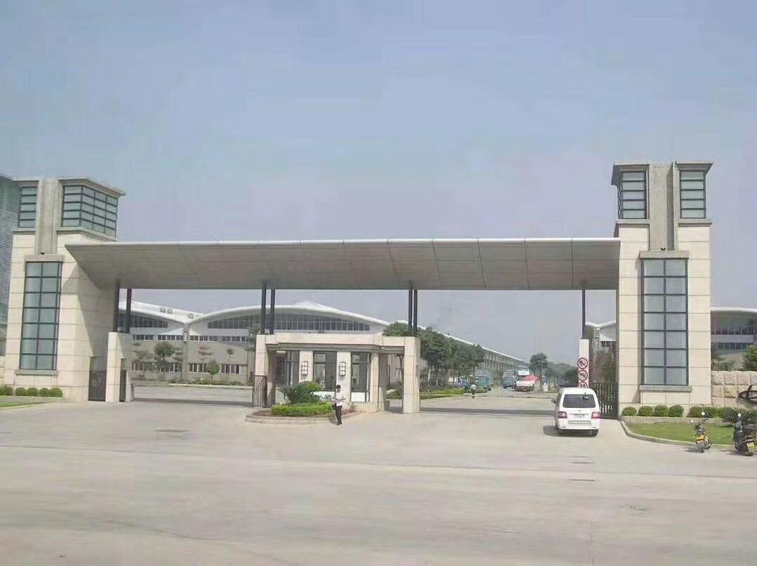 肇庆市高新区新出花园式厂房26万平方水电齐全可办环评