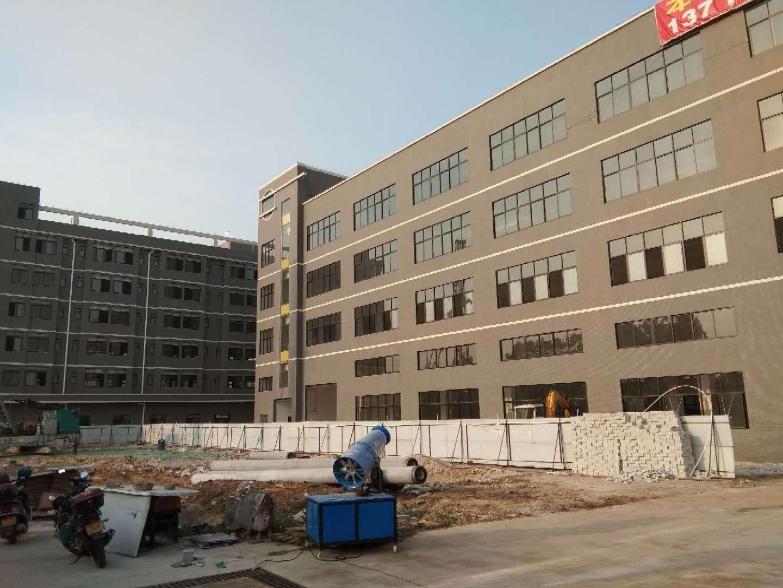 顺德区均安镇新出原房东标准全新楼房12500平可办各种环评