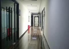 福永地铁口出口处76平大开间办公楼,可申请补助