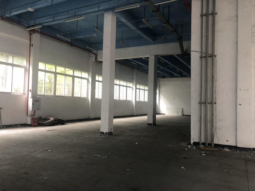 渝北空港厂房出租。