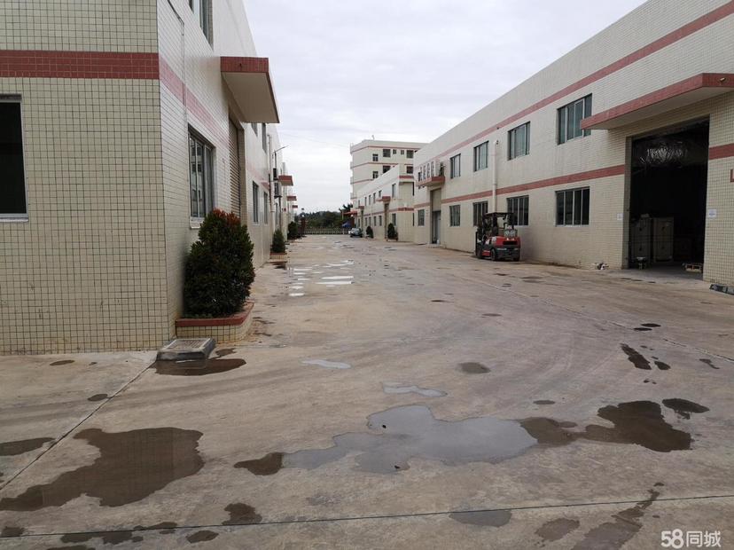 惠州潼湖独院单一层钢构带航车装修实量出租
