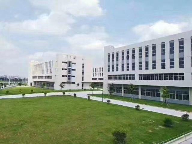 白云新出全新高新产业园13000平方属于重工业厂房层高12米