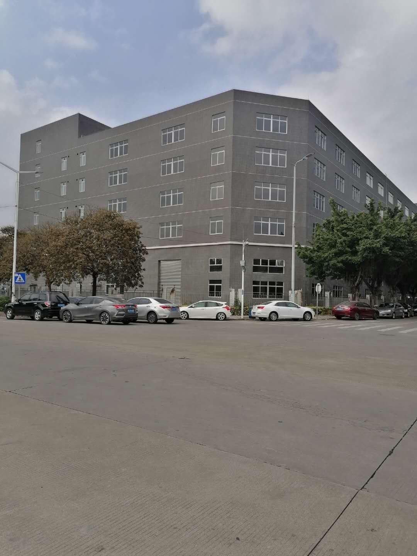 佛山市南海区大沥5万平方厂房出售