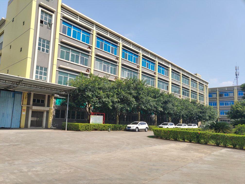 黄埔科学城中心位置101亩标准建筑73000平方独院厂房出售