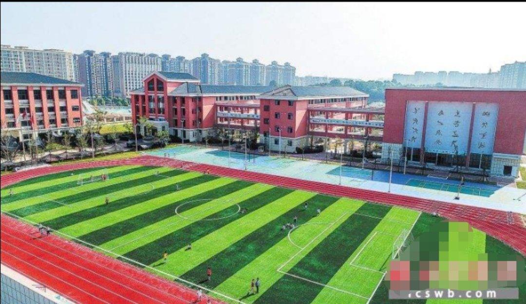 深圳高端大气贵族花园式学校出售!