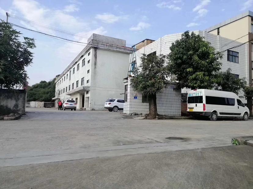 黄埔原房东独门独院厂房加办公楼加仓库出租共计8500平方